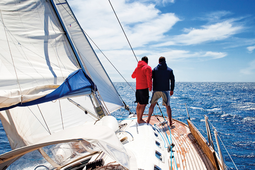 Tekne alırken nereden başlamalı? Barbaros Akyelken