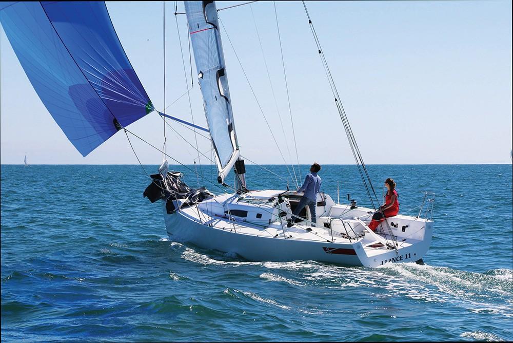 J Boats J/11S