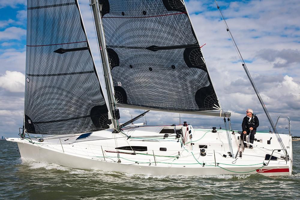 Jboats J/11s