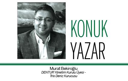 Teknecilikte rönesans dönemi – Murat Bekiroğlu