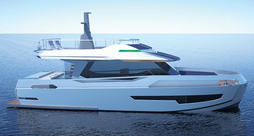 Hibrit öncüsü tekneler