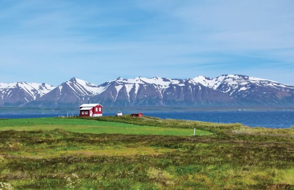 Çiçek Açan Taşlar – Kuzey Atlantik'teki Hazine Odası-3