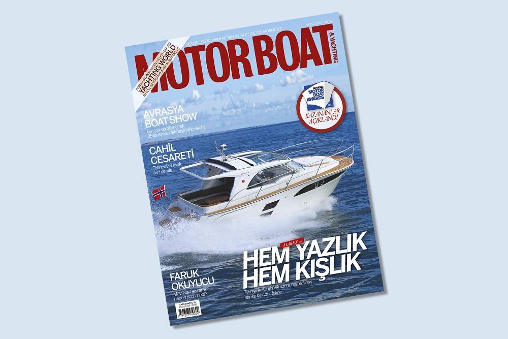 Şubat ayında dergimizde neler var?