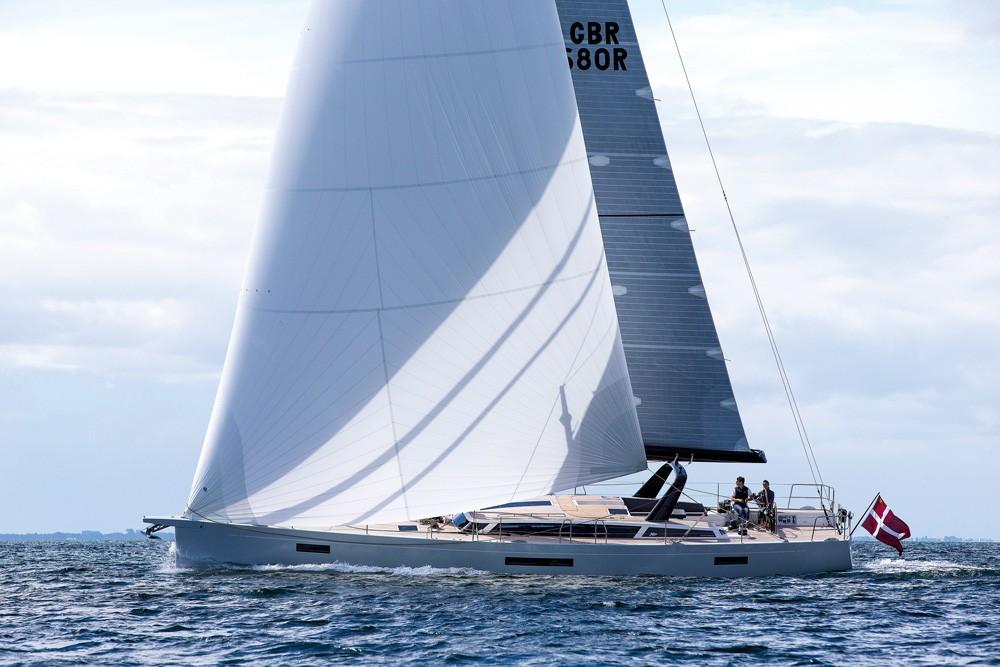 X Yachts X4 & X6 testi - X6