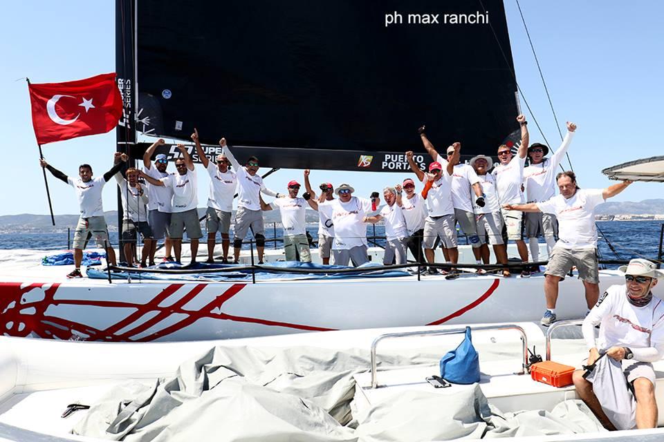 Provezza Sailing Team