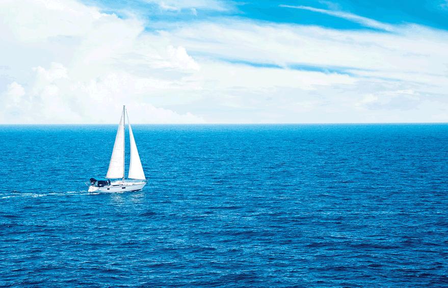 Teknede susuz kalmayın