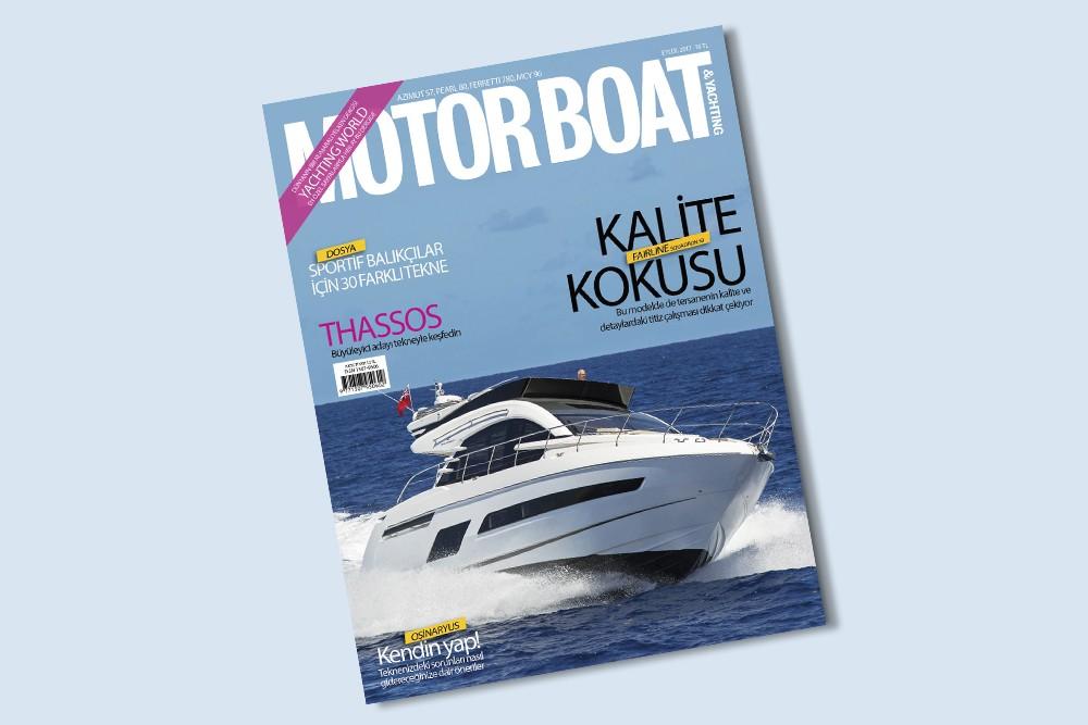 Eylül ayında dergimizde neler var?