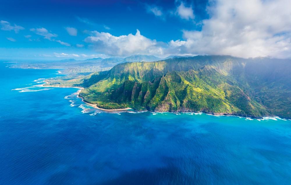 Hawaii Adaları