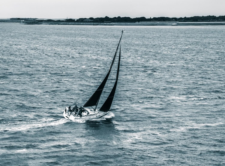 Kış denizciliği