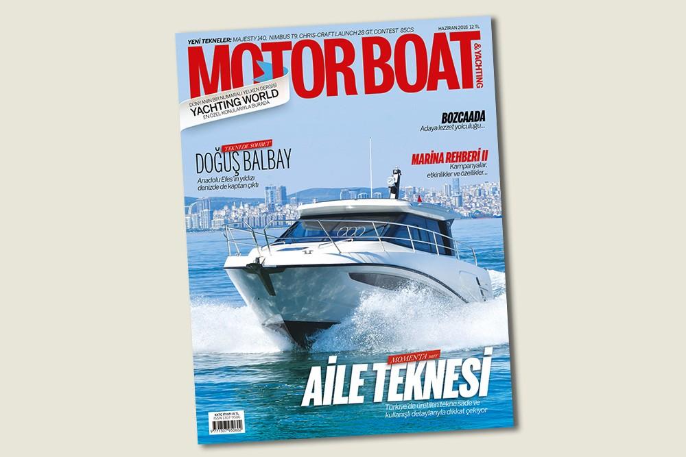 Haziran ayında dergimizde neler var?