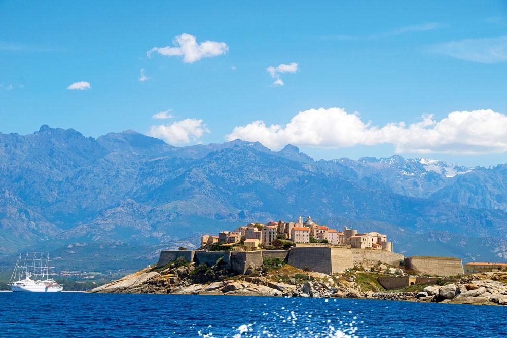 Korsika'yı gezmek için 20 neden