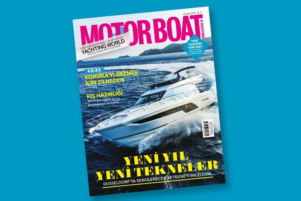 Ocak ayında dergimizde neler var?
