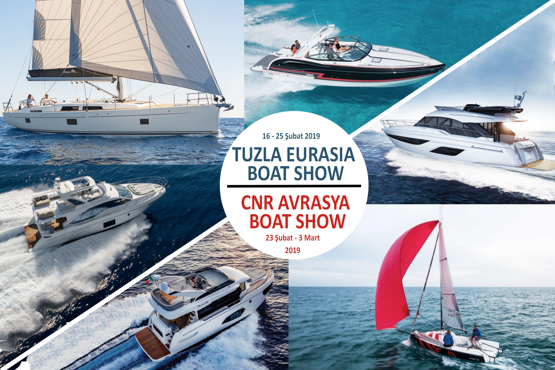 Boat Show Dosyası – 2019