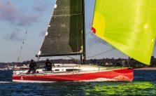 J/Boats J/99 Seyir testi