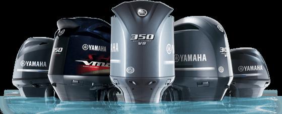 Yamaha Dıştan Takma Motorları