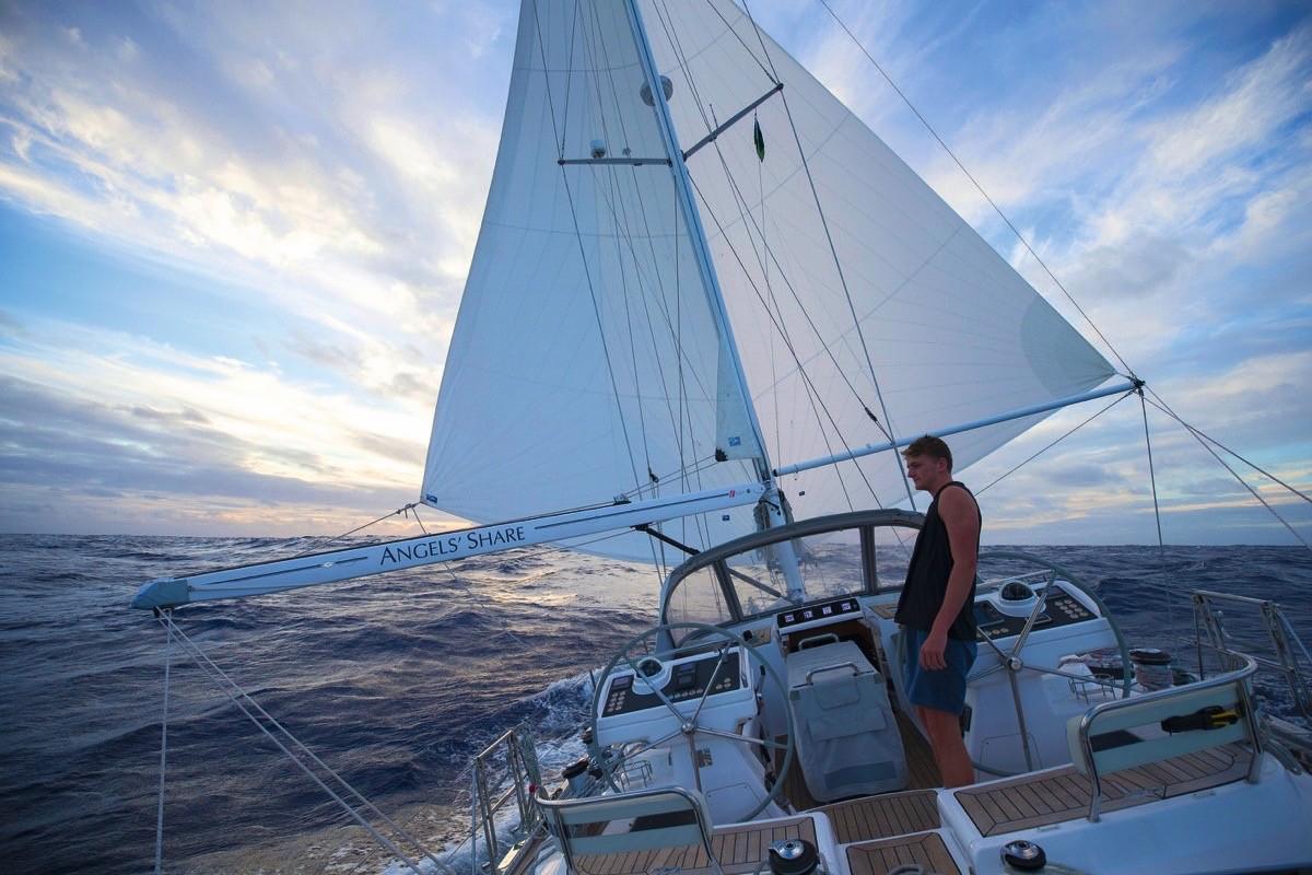 Açıkdeniz yelkenciliği - Okyanusa Hazırlık
