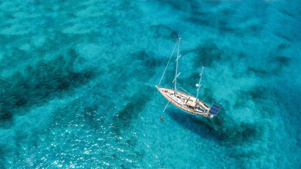 Sürdürülebilir Yelkencilik