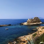 Tekneyle İtalya Sicilya Adası