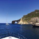Tekneyle Sicilya Gezisi