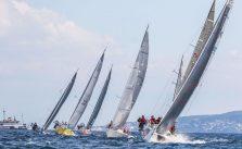 5. Deniz Kızı Kadın Yelken Kupası - Parkur