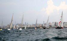 Deniz Kızı Yelken Kupası