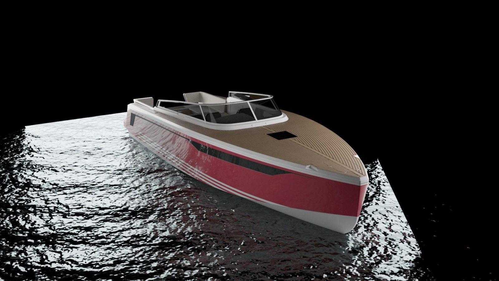 X Yachts - X-Power 33C