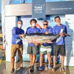 Tuna Masters Teos - Orki Team