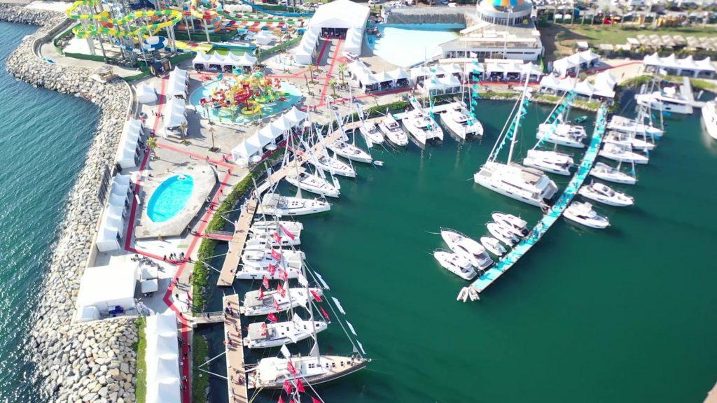 Boat Show Tuzla Deniz Fuarı 7-15 Kasım'da