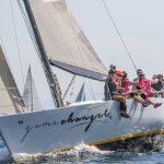 5. Deniz Kızı Kadın Yelken Kupası