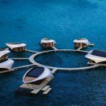 Alva Yachts Yüzer Evler