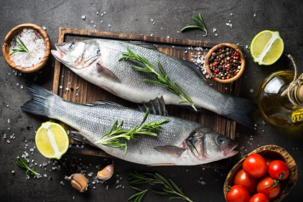 Balığın besin değerini artıran önemli beş kural