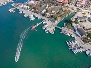 İzmir Sığacık Teos Marina tsunami felaketi