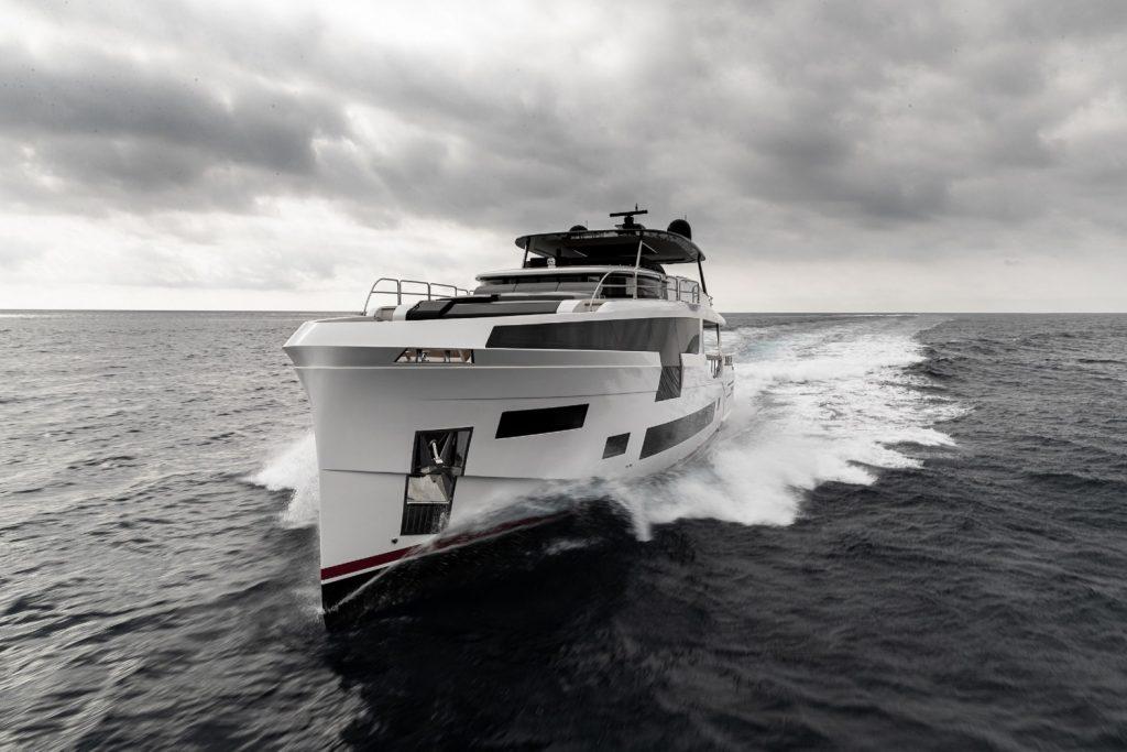 Sirena Marine'den dünyanın dört bir yanına tekne ihracı