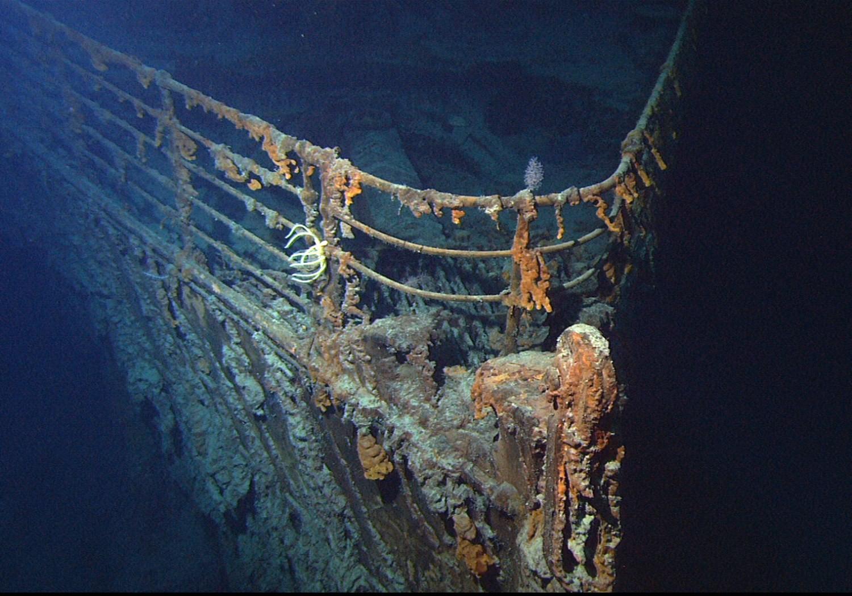 Titanik'in enkazı turizme açılıyor