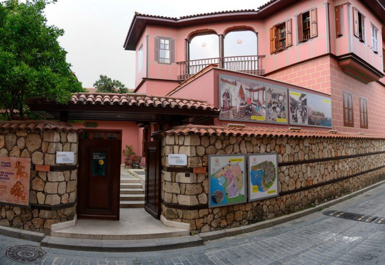 Antik Çağ'da Balık, Balıkçılık ve Balık Hikayeleri sergisi açılıyor