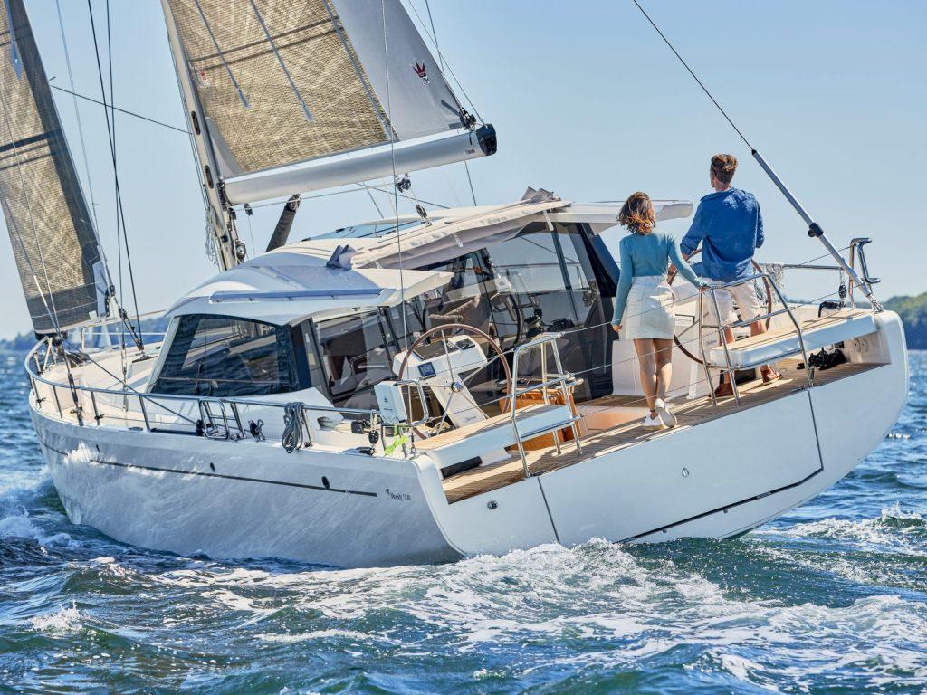 Moody DS41 2020'nin en iyi seyir yelkenlisi seçildi