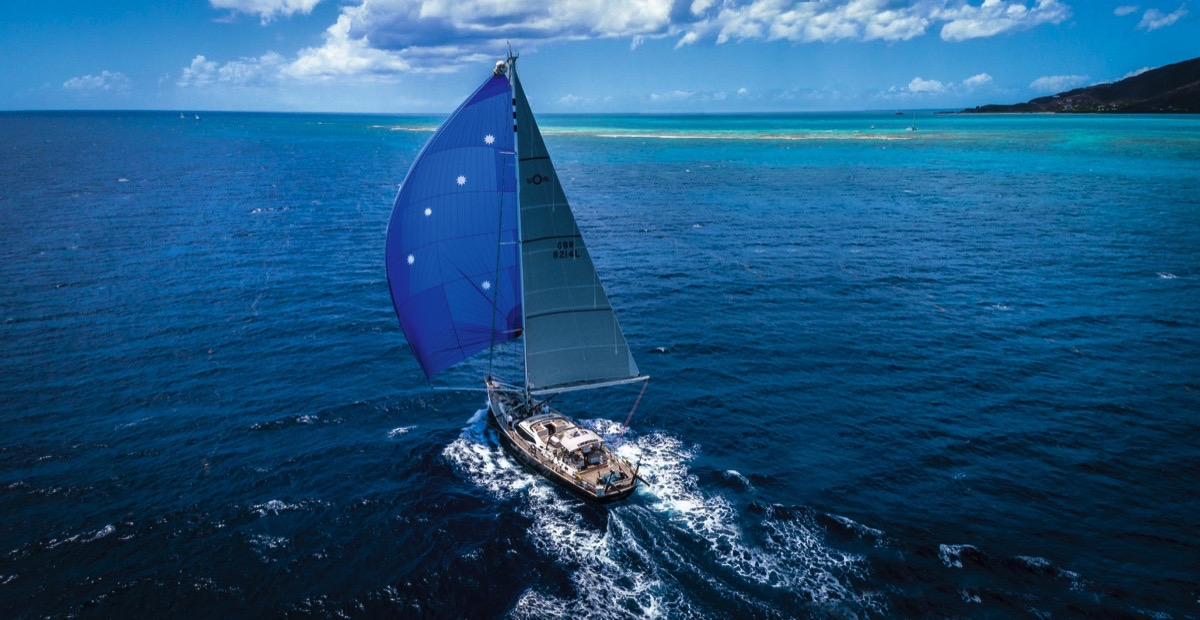 Atlantik Seyri