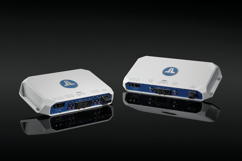 JL Audio MVI Amfiler