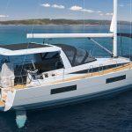 Jeanneau Yachts 60 demirde