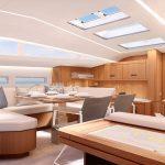Jeanneau Yachts 60 salon