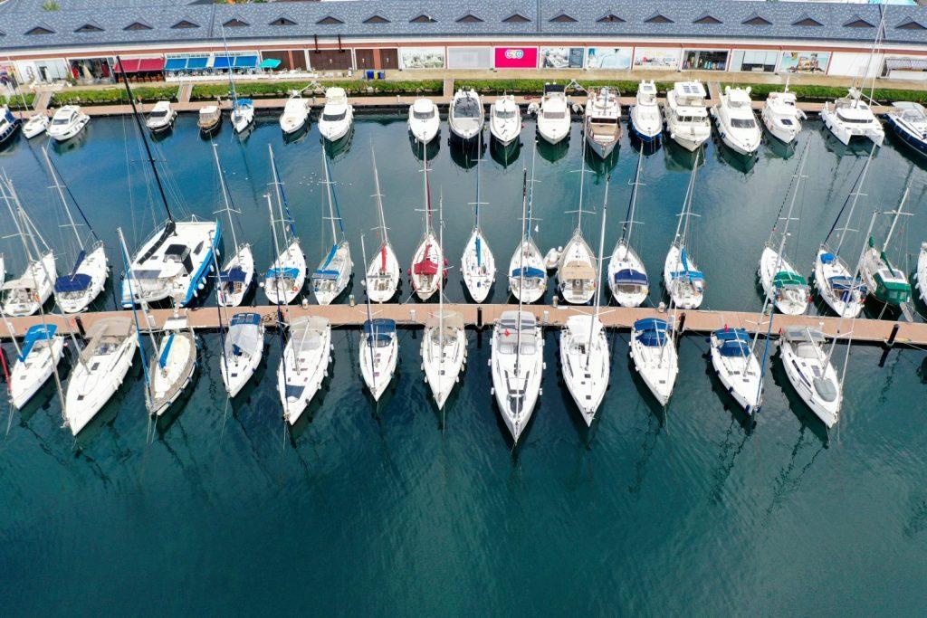 Boat Show Tuzla Deniz Fuarı iptal oldu