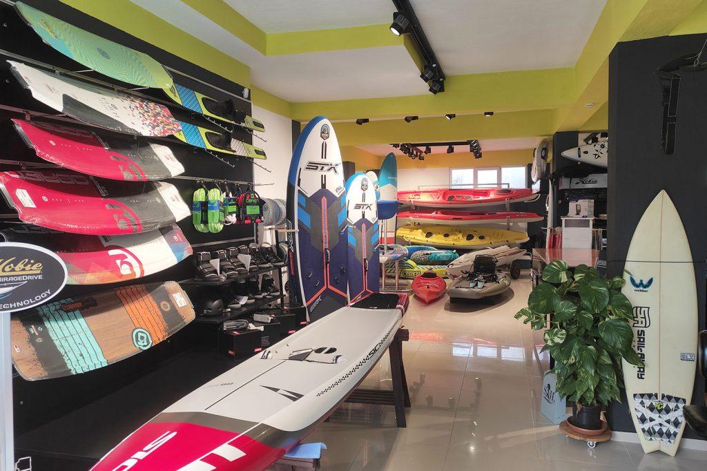 Sailaway Turkey'e yeni mağaza