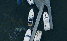 Assisted Docking ile Kolay Manevralar