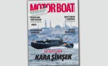 Motor Bat Yachting - Mart 2021