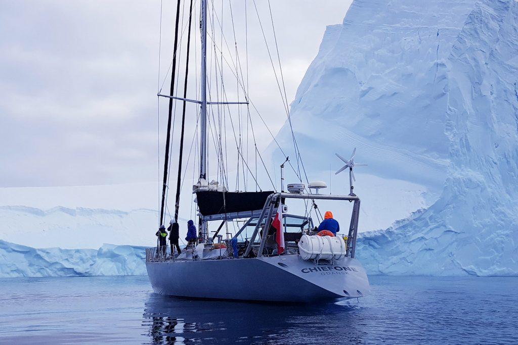 Masal ötesi kıta: Antarktika