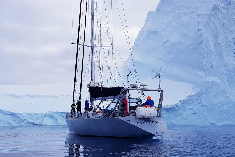 Teknestopla Antarktika