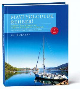 Mavi Yolculuk Rehberi - Ali Boratav