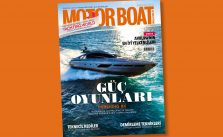 Motor Boat Yachting - Nisan 2021