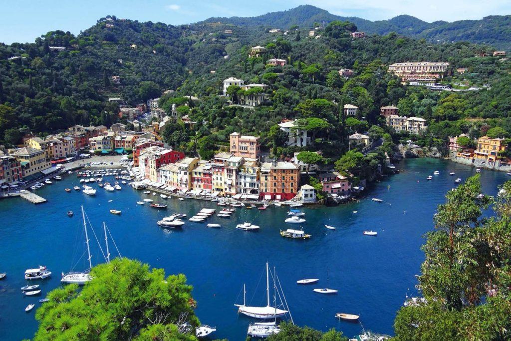 Rüya ülke: İtalya (Bölüm-1)