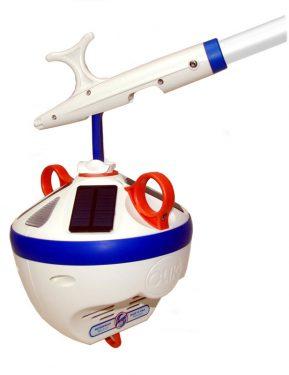Grippy otomatik çapa şamandırası sunduğu özelliklere göre Basic, Light, Heavy ve ABR gibi dört farklı modele sahip.